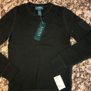 Lauren by Ralph Lauren shirt